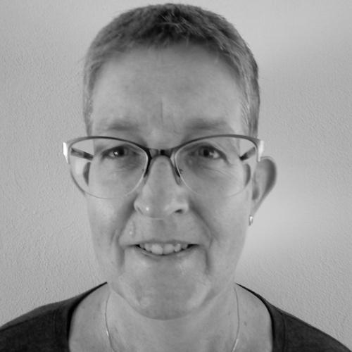 Marja van der Linden